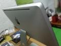 苹果22寸一体机电脑