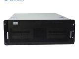 厂家直销LR4081标准4U机架式服务器 双路E7系列主机