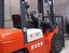 个人转让3.5吨柴油三吨合力叉车