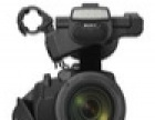 索尼高清摄像机NX3报价11800元全新带票