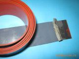 硅橡胶与聚四氟乙烯(特氟龙)复合膜片板带材料