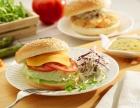 惠州快餐汉堡加盟 投资灵活 客流量大 回头率高