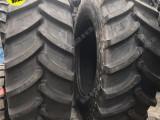 子午线人字花纹轮胎 600 65R38 600/65R38
