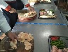 天津厨师烹饪高级技工学校学习过硬厨师技术的不二选择
