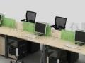 定制各式现代办公家具,送货安装