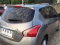 日产骐达2011款 1.6 CVT 豪华版XL-luxury -