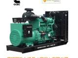广东省出租与销售500KW康明斯柴油发电机组