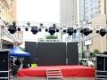 林鹿文化承接活动策划执行、品牌推广礼仪庆典设备租赁