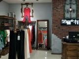 芝麻e柜免費鋪貨零庫存聯營品牌服飾全國連鎖平民創業新模式