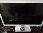 处理网吧27寸HKC显示器