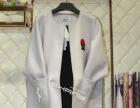 广州莎奴服饰有限公司是一家专业经营中高档品牌折扣女装批发的贸