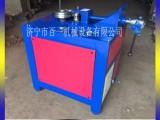 平台弯管机电机驱动转速箱实现弯管功能