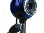 工厂批发炫魔 usb电脑摄像头 免驱清晰版 带麦克风话筒 超性价比