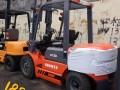 合力5吨新式柴油叉车 合力7吨二手叉车, 全国送货