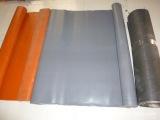 厂家批发优质防火布 硅胶布耐火阻燃价格最低