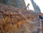 秀洲井点降水打降水井秀洲打深井管井降水秀洲马路基坑轻型降水