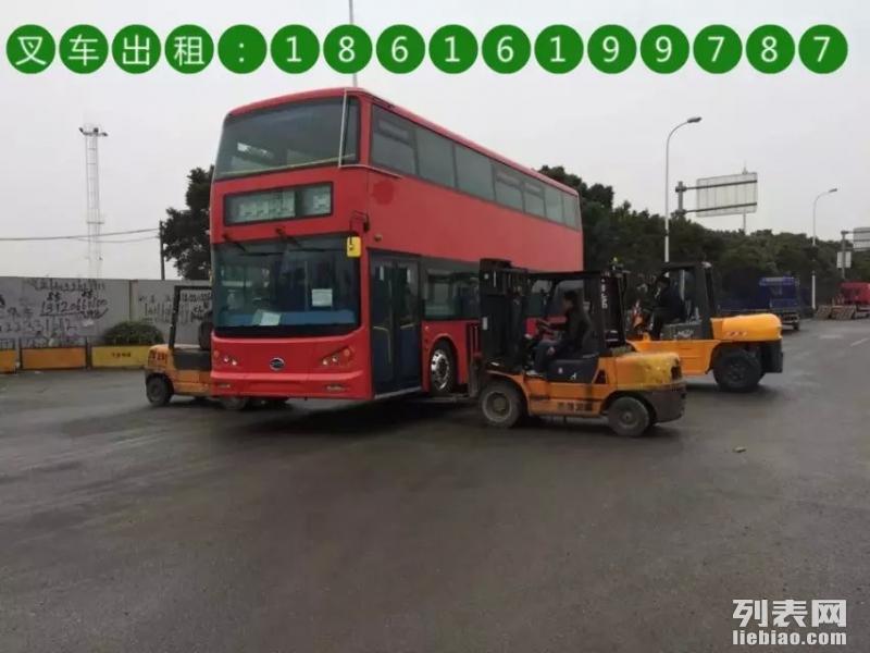 周浦镇沪南公路上南路吊车出租叉车出租设备装卸移位等