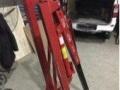 一次没用 780元买的 2吨 双向吊机
