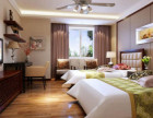专业成都宾馆装修 旅馆装修设计公司 宾馆翻新改造