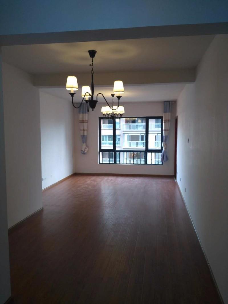 民航路 圣世一品 3室 2厅 146平米 整租