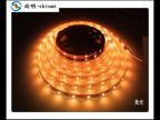 5050滴胶LED软灯条 5050LED灯带 LED防水光带 LED防水光条