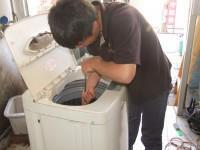 湛江市海尔洗衣机维修 三洋洗衣机维修 金羚洗衣机维修售后中心