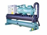 承接大中型水地源热泵系统工程商场 酒店中央空调工程设备安装
