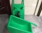 独轮小推车幼儿园感统器材儿童小翻斗车塑料独轮玩具小推车