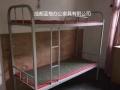 厂家长期批发上下铁床双层床铁架床高低床180元送货