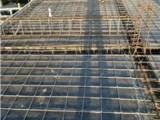 大兴区现浇混凝土楼板楼梯二层别墅土建改造施工中