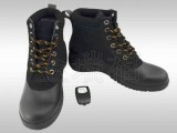 充电保暖鞋、电暖鞋、加暖鞋、发热保暖鞋厂家批发