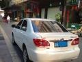 丰田 花冠 2012款 1.6 手动 经典版多款车型低首付提车