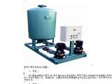 厂家直销DN800压力罐膨胀罐定压补水