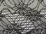 厂家直销 八合花 蕾丝面料 花边面料 绣花布料 LS8003