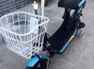 过了年买的踏板电动车只卖三天1080元