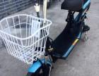 过了年买的踏板电动车只卖三天