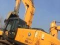 (南昌)江苏现代二手挖掘机销售中心 专业销售现代挖掘机