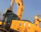 (南京)江苏现代二手挖掘机销售中心 专业销售现代挖掘机