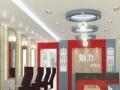 北京美容院装修公司 济宁美容院设计 SPA装修设计