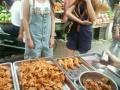 炸鸡技术,烧烤,重庆小面等100多种,转行了送