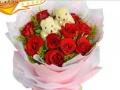 清流县顶级鲜花店本地鲜花免费配送预定节日鲜花巧克力