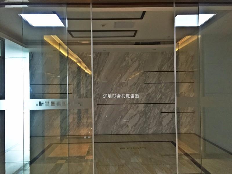 南山科技园 大冲商务中心 豪装大户型 地铁口 业主直租