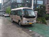 利川往返合肥团体包车租车配备司机9至63座客车零担货运