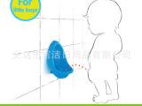 批发 混批 宝宝小便池  吸盘式儿童小便器 宝宝儿童站立小便斗