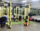 英菲摩尔健身会馆等待你的加入!
