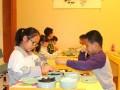 朝阳少儿围棋培训课程 朝阳儿童围棋培训