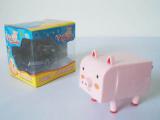 供应SM上链小猪,玩具猪,儿童玩具,上链玩具