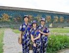 2018吉林夏令营,晋美山河文化营,等你来!