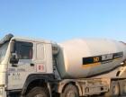 转让 搅拌运输车个人低价处理多台混凝土搅拌车