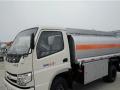 低价处理工地用5吨加油车油罐车